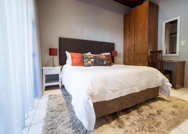 Richtershuyz Lifestyle Guest House Pretoria