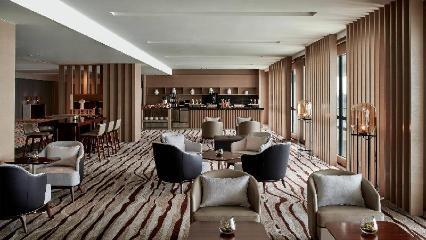 亞庇萬豪酒店