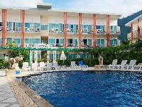 The Trend Kamala Hotel
