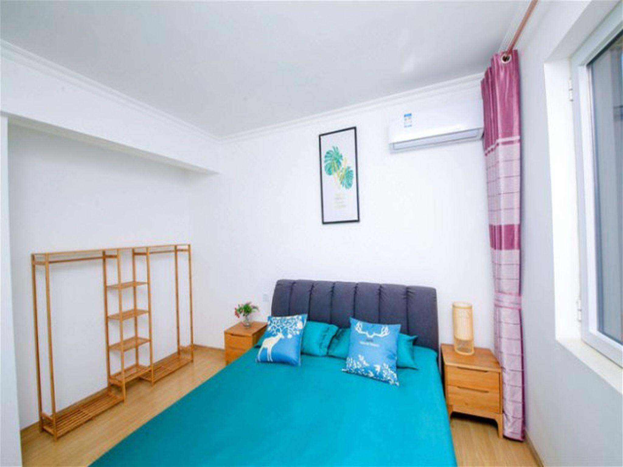 MD Holiday Service Apartment(Yantai Penglai Biguiyuan), Yantai