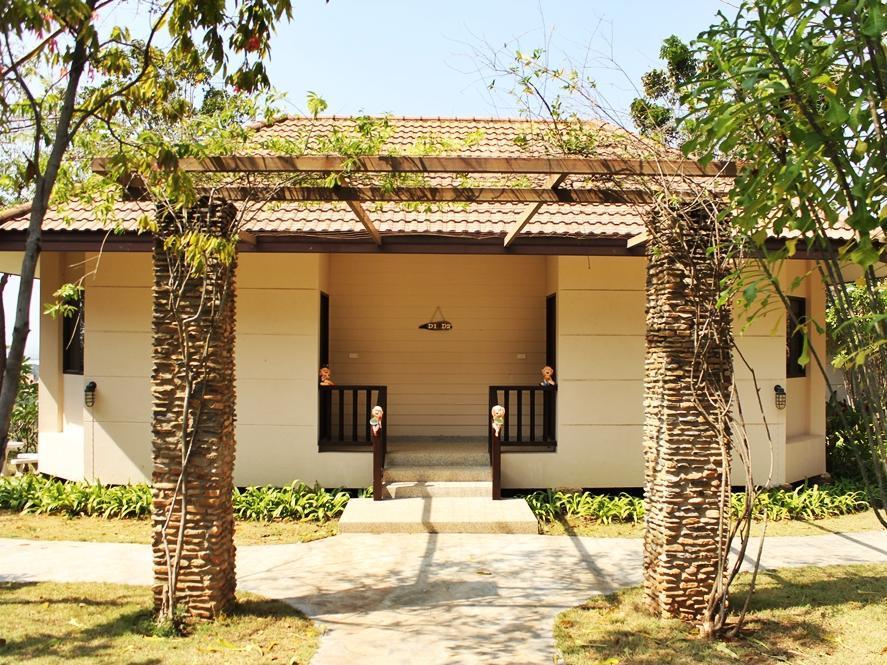 Greenhill Resort Muaklek, Wang Muang