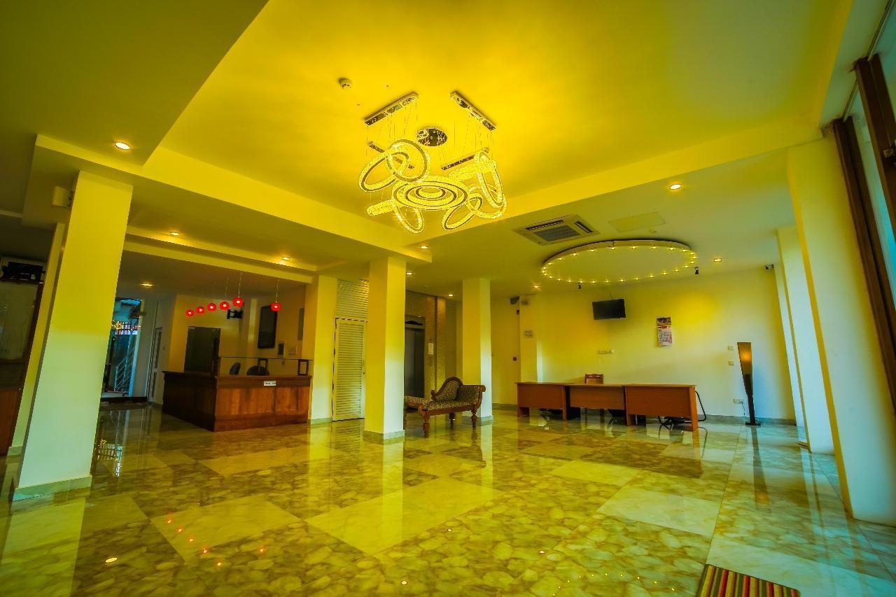 ASR Hotel Jaffna, Jaffna