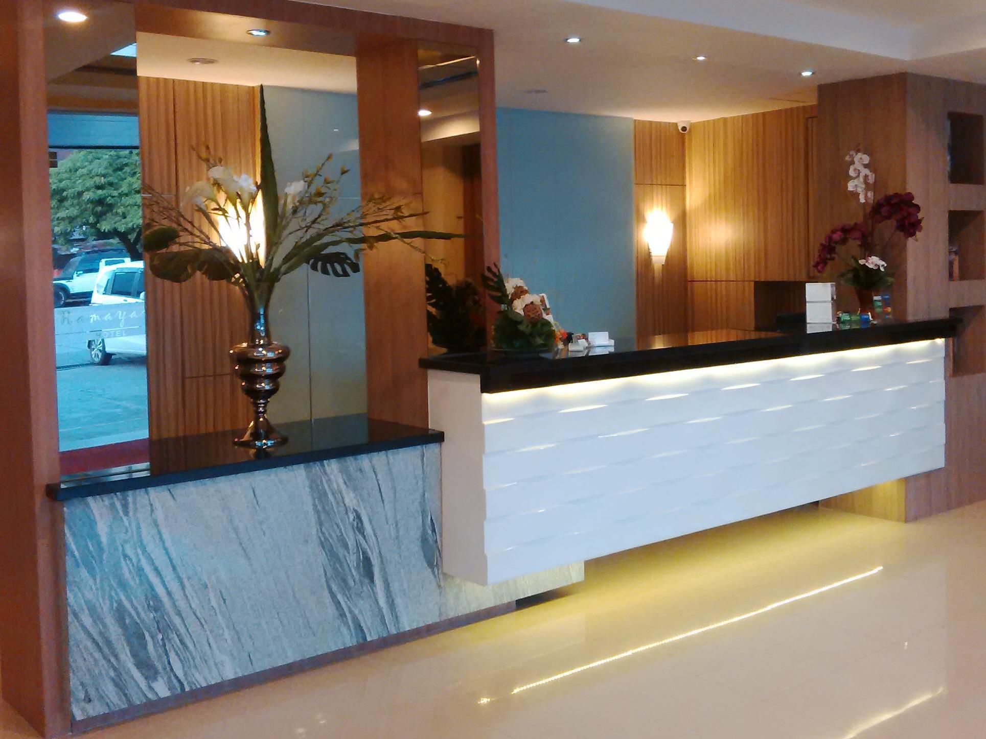Ramayana Hotel Makassar