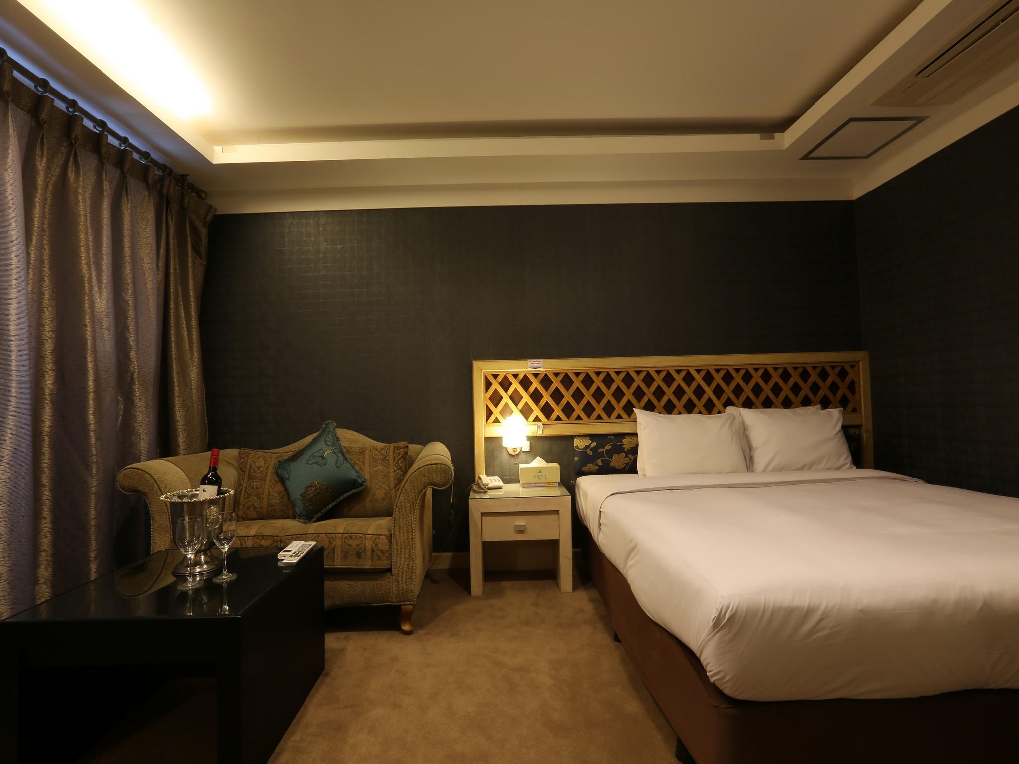 Metro Tourist Hotel Cheonan, Cheonan