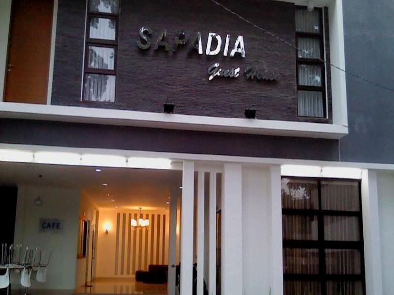 Sapadia Guest House, Bandung