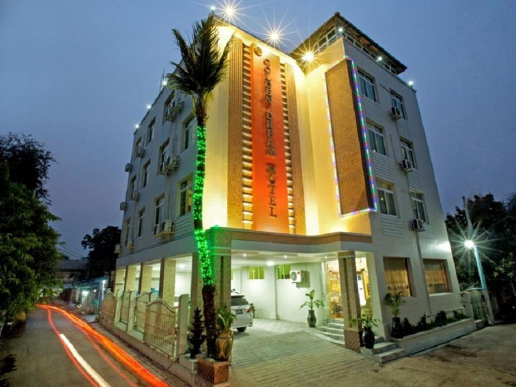 More About Golden Dream Hotel