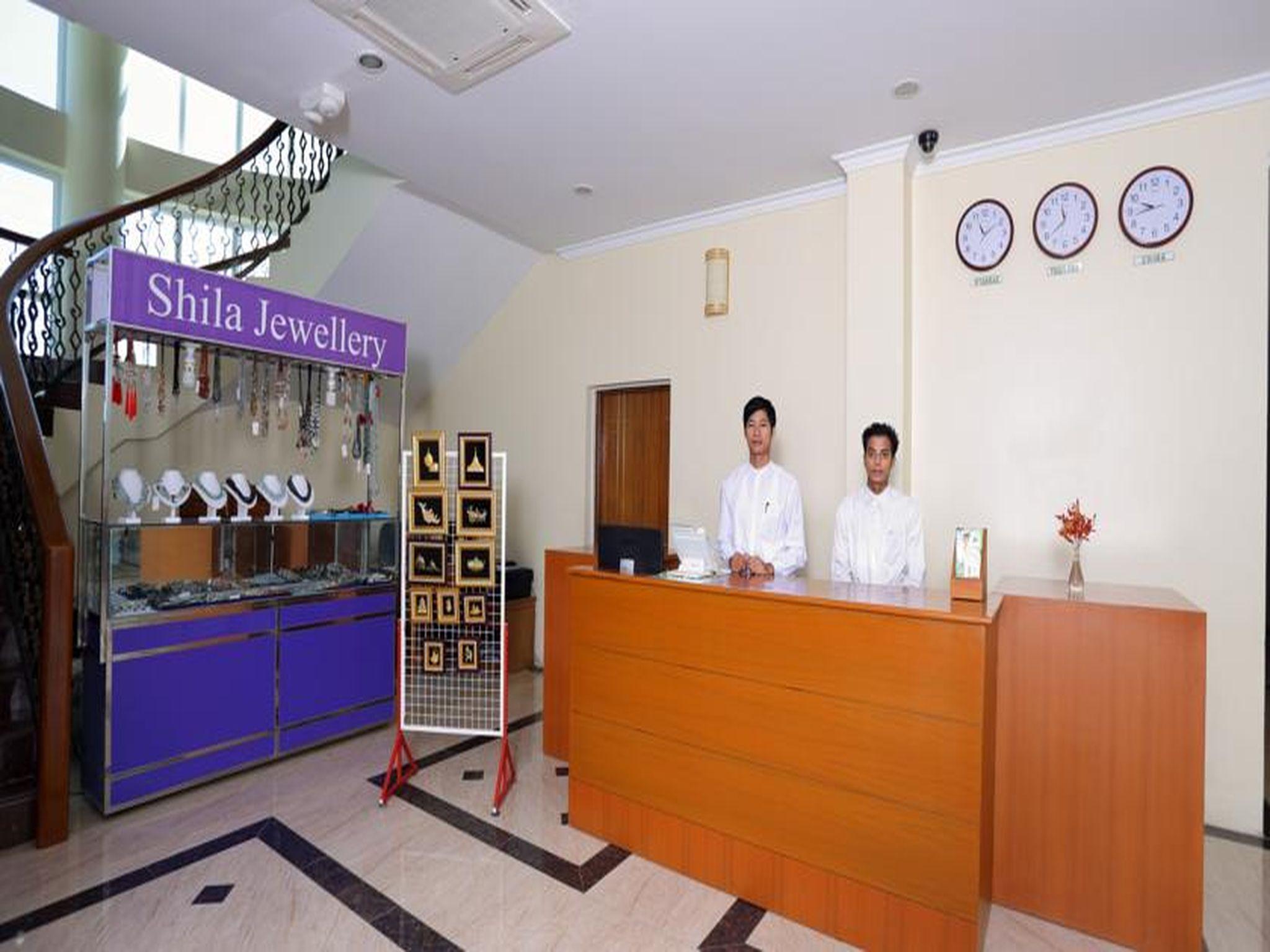 Apex Hotel Nay Pyi Taw, Naypyitaw