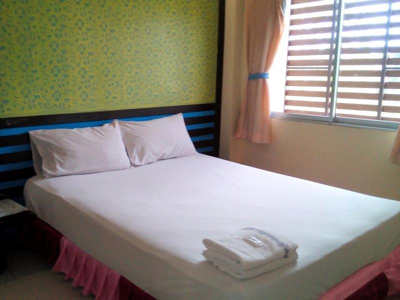 Lopburi Garden Resort, Hat Yai