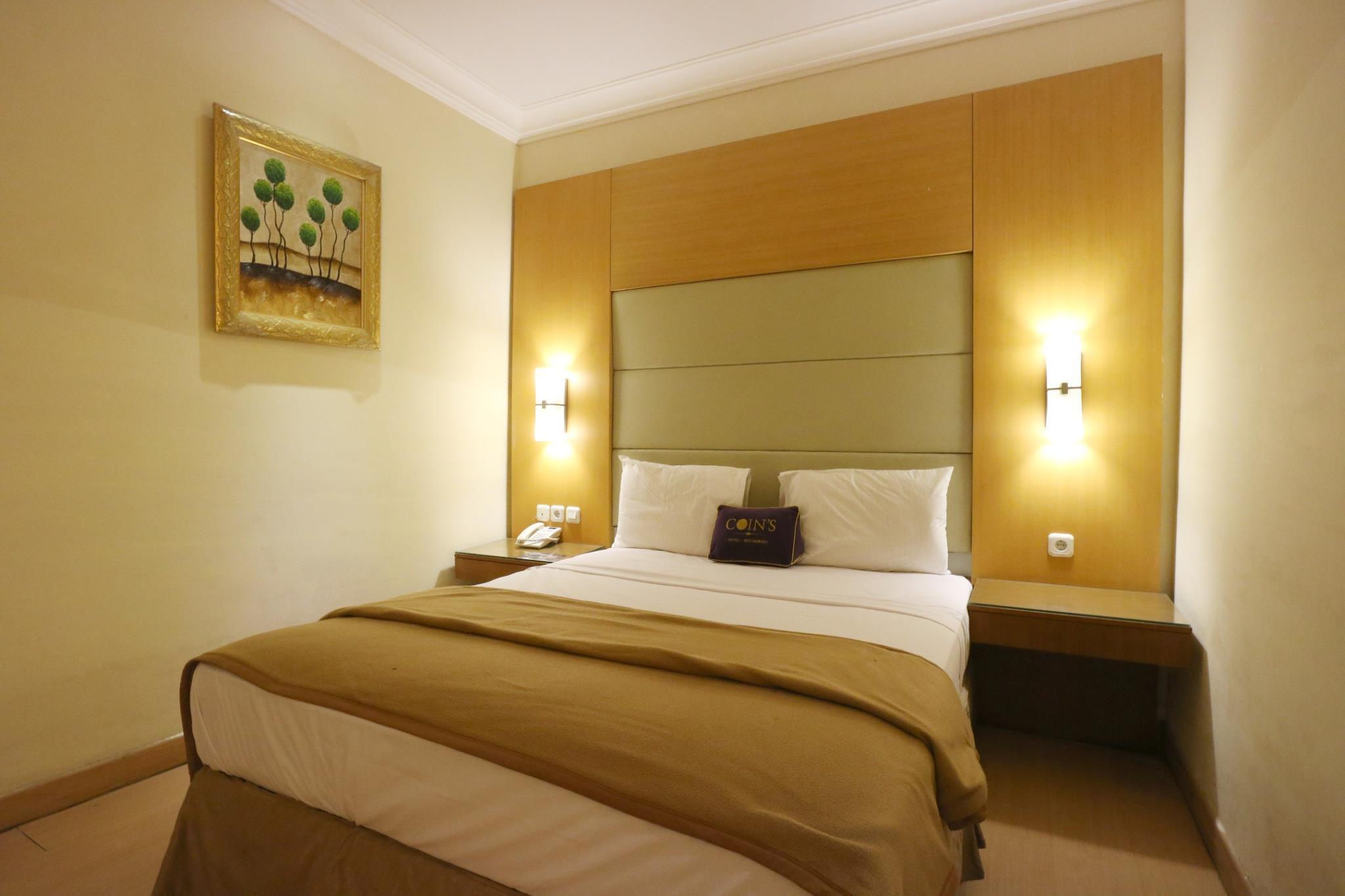Hotel Coin, Jakarta Utara