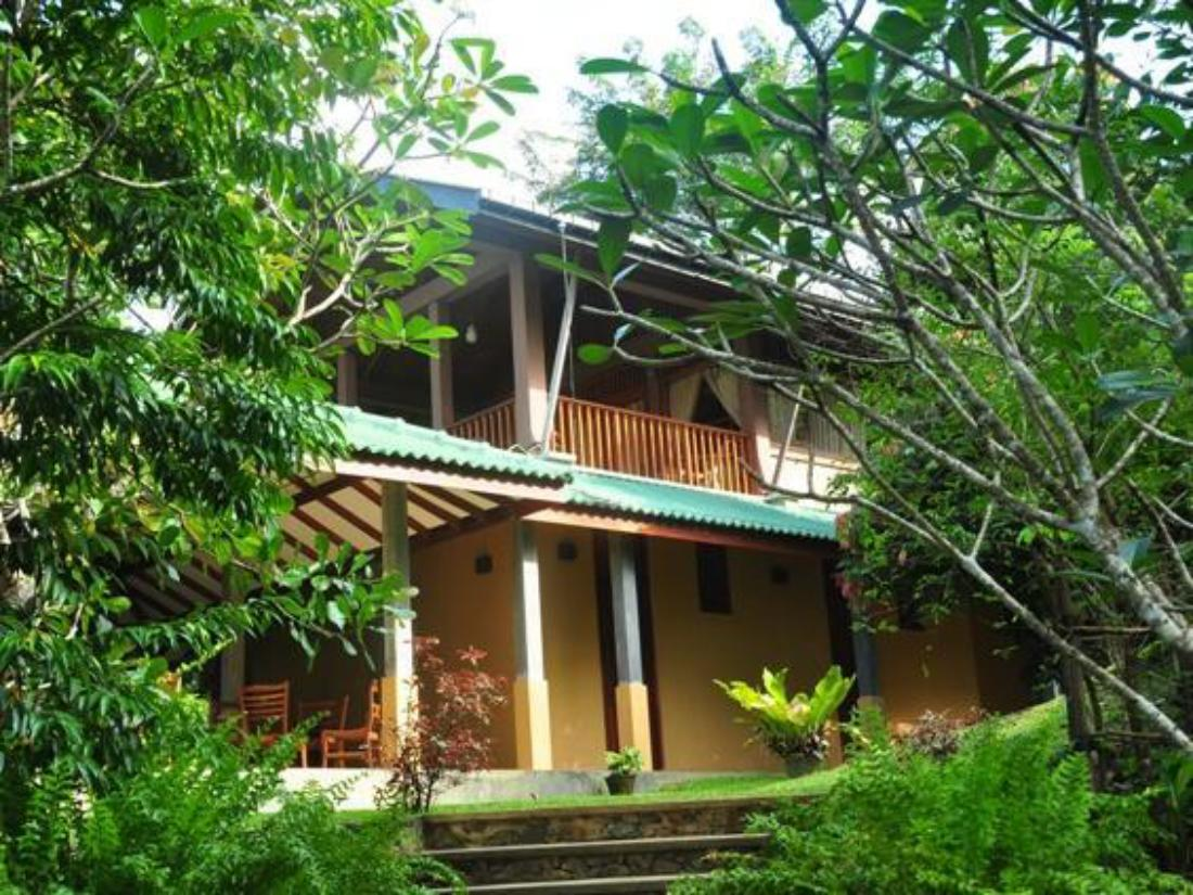 Best Price on Nature Lovers Inn Horana in Kalutara + Reviews