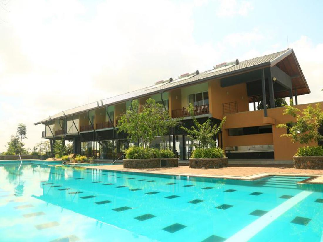 Best Price on Nature Lovers Inn Horana in Kalutara + Reviews