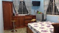 Nhà mặt đất 35 m² 1 phòng ngủ, 1 phòng tắm riêng ở Thị xã Thủ Dầu Một
