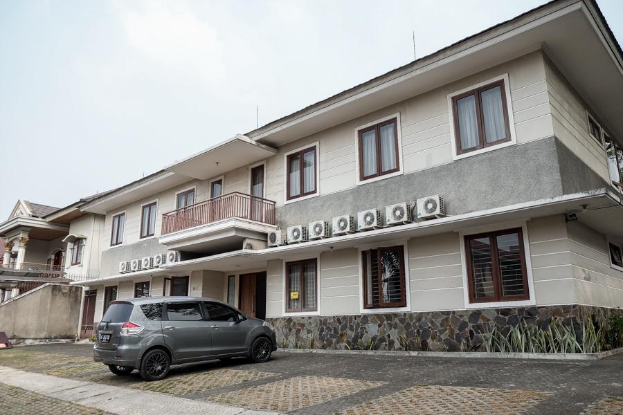 Honai House Karawaci, Tangerang