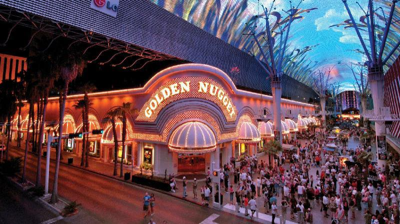 Golden Nugget Hotel & Casino Las Vegas Photo #17