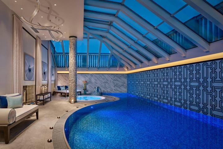 The Ritz-Carlton Hotel Budapest