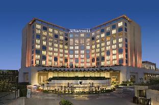 孟買薩哈爾JW萬豪飯店
