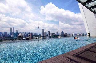 Regalia Suites/KLCC Infinity Pool/Comfort Homestay, Kuala Lumpur