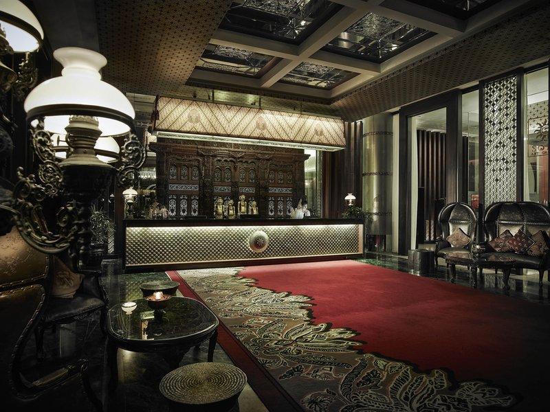 The Royal Surakarta Heritage