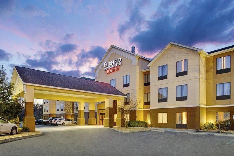 Fairfield Inn & Suites by Marriott Lafayette South, Lafayette