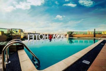 Отель Ixora Пенанг