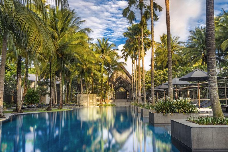 Twinpalms Phuket, Pulau Phuket