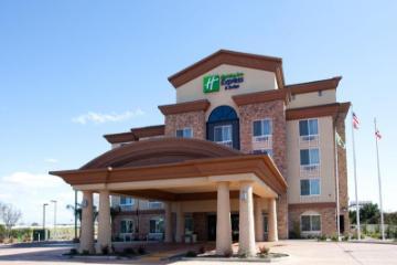 Holiday Inn Express Фресно Юг