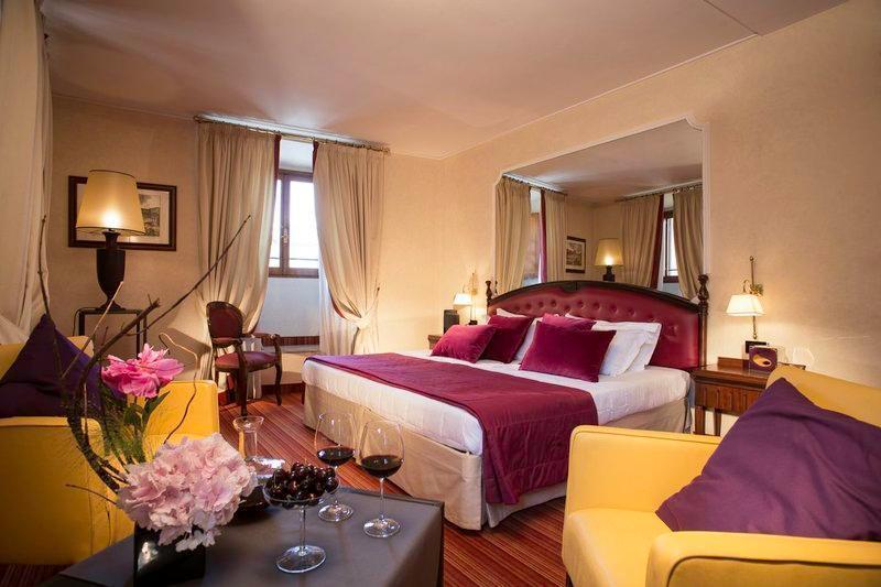 コロンナ パレス ホテル
