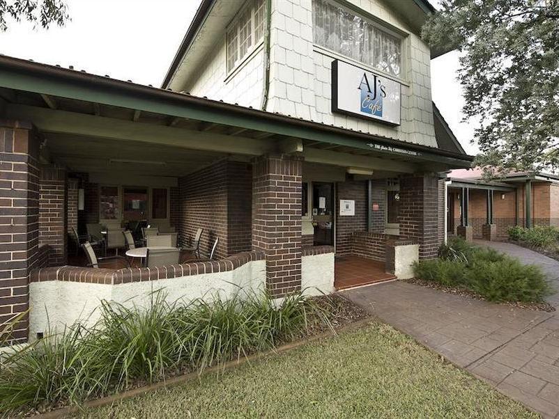 175 – One Hotels & Apartments, Parramatta  - Inner
