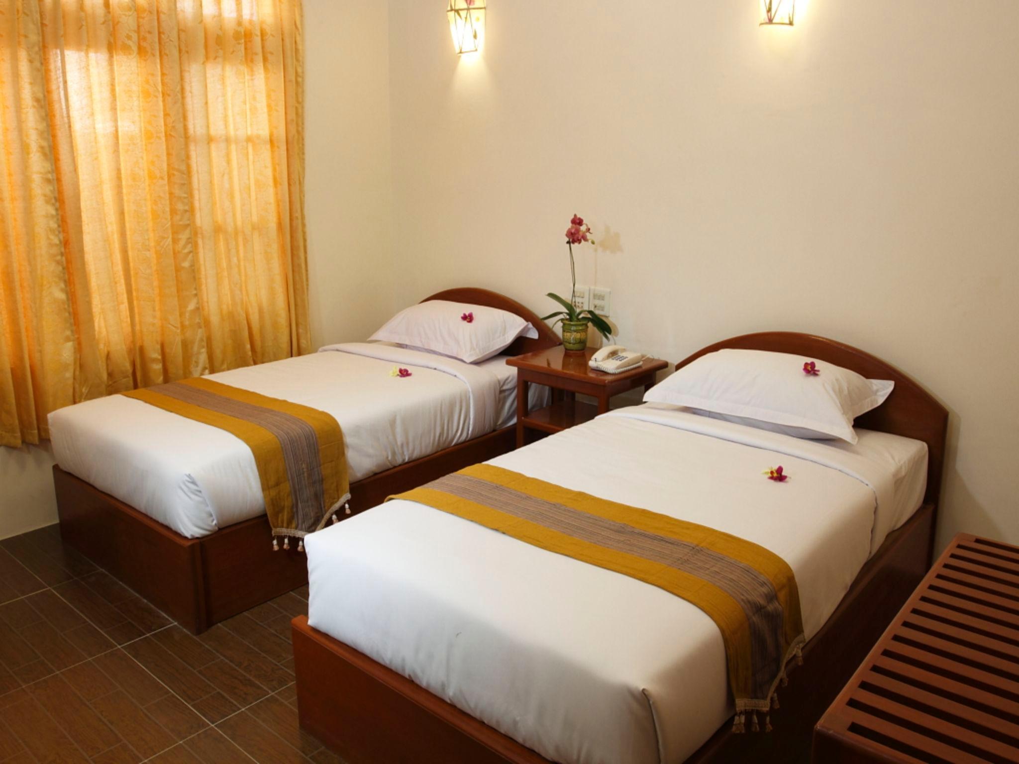 Inle Apex Hotel, Taunggye
