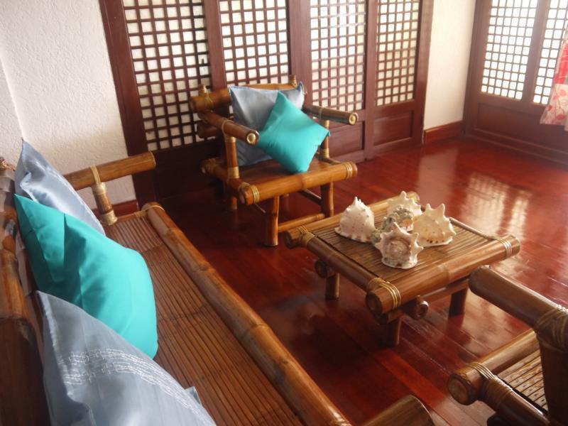 Isla Bonita Resort, Moalboal