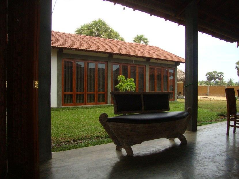 Thompukandam Village Resort, Ninthavur