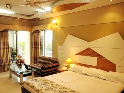 Hotel Golden Deer Ltd., Dhaka