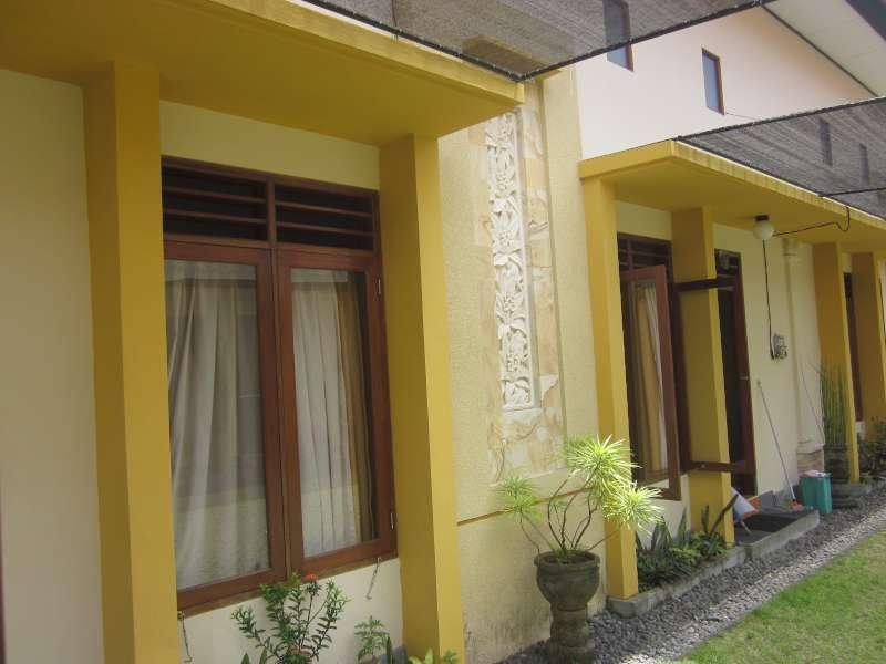 Hotel Graha Cempaka, Denpasar
