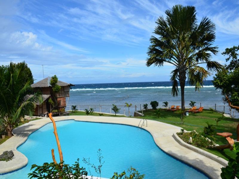 Kalachuchi Beach Resort, Enrique Villanueva