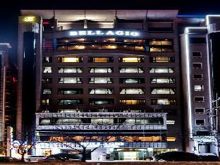 벨라지오 관광 호텔