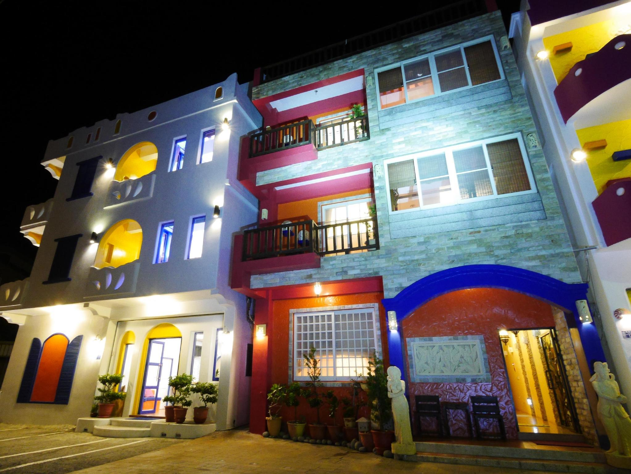 Long Yuan Bali Hostel