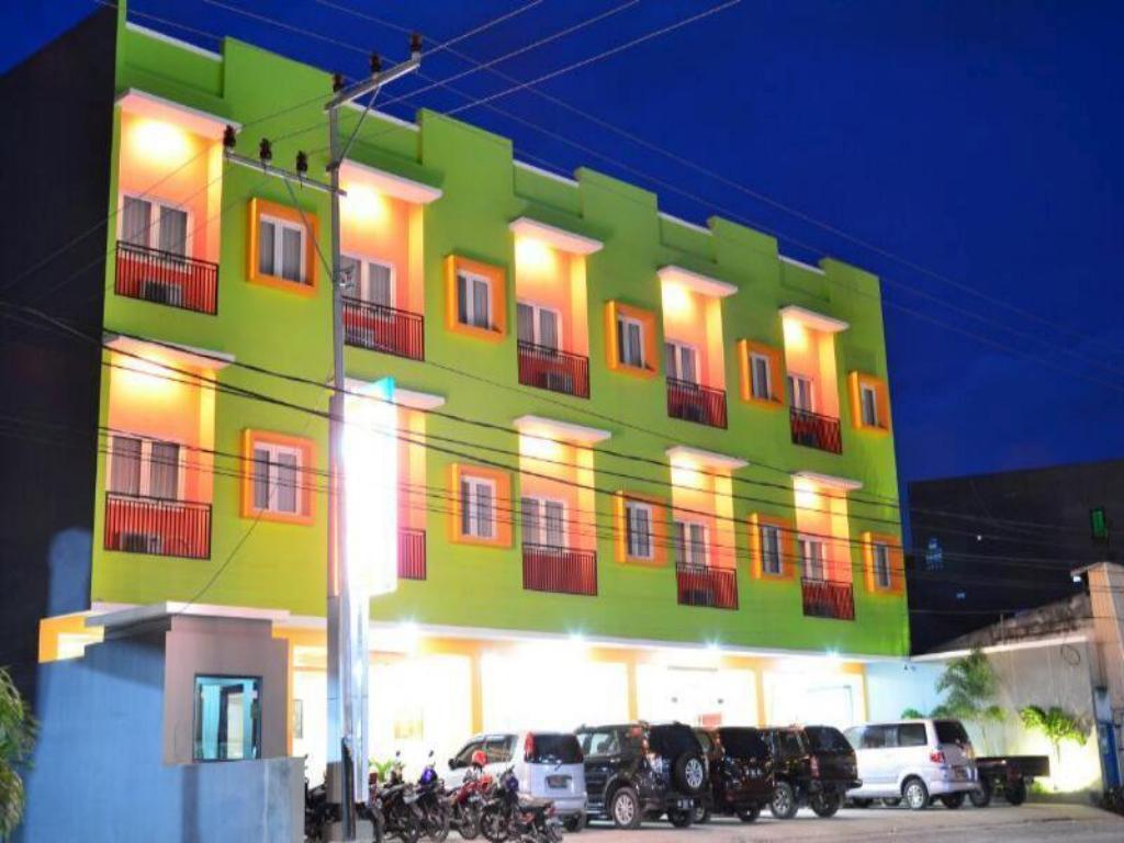 Gajah Mada Hotel Palu