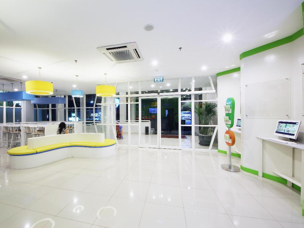 Hotel in JAKARTA - Mercure Jakarta Kota - Accorhotels