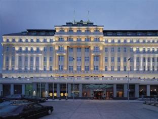 Radisson Blu Carlton Hotel, Bratislava - Bratislava