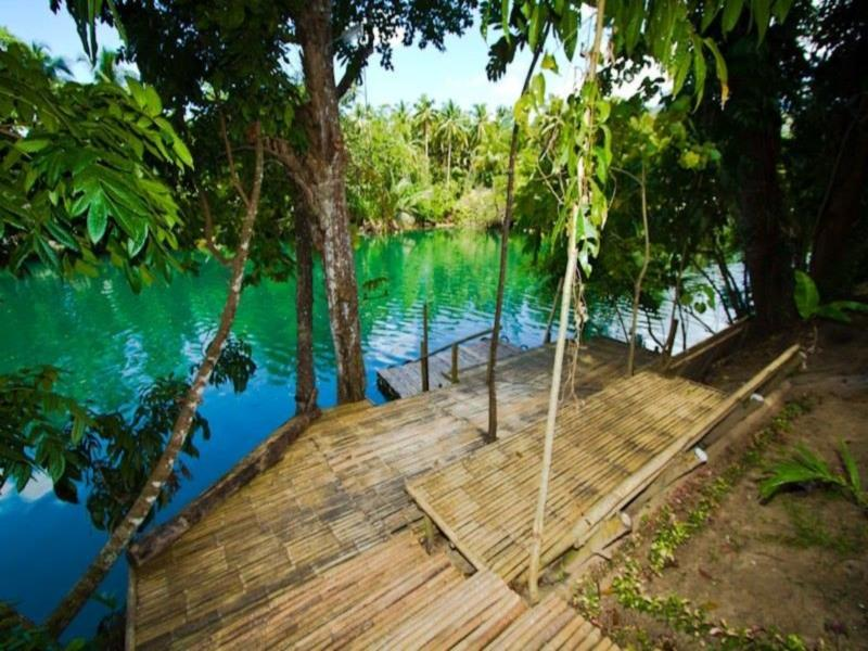 Fox & Firefly Cottages, Loboc