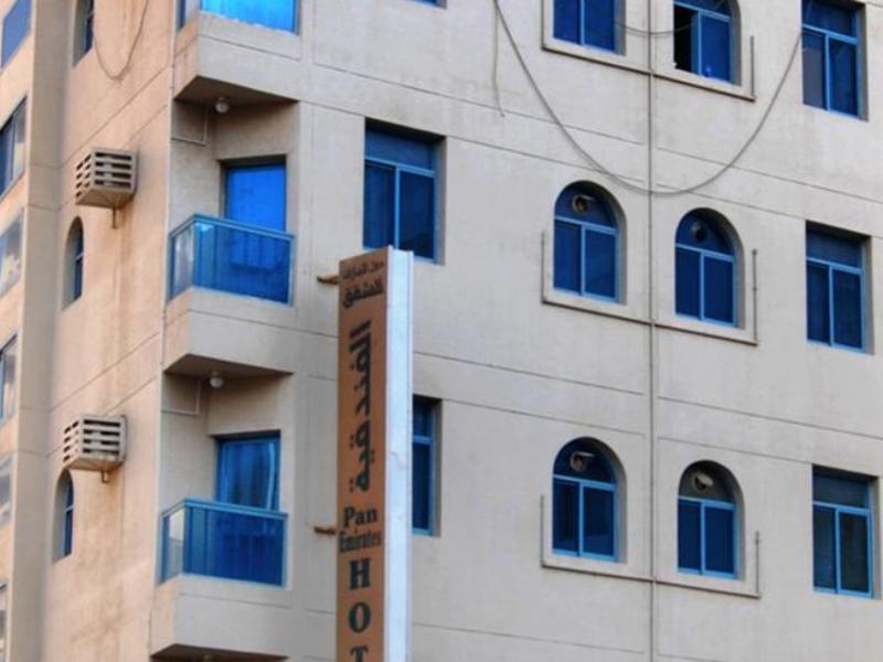 Pan Emirates Hotel Sharjah