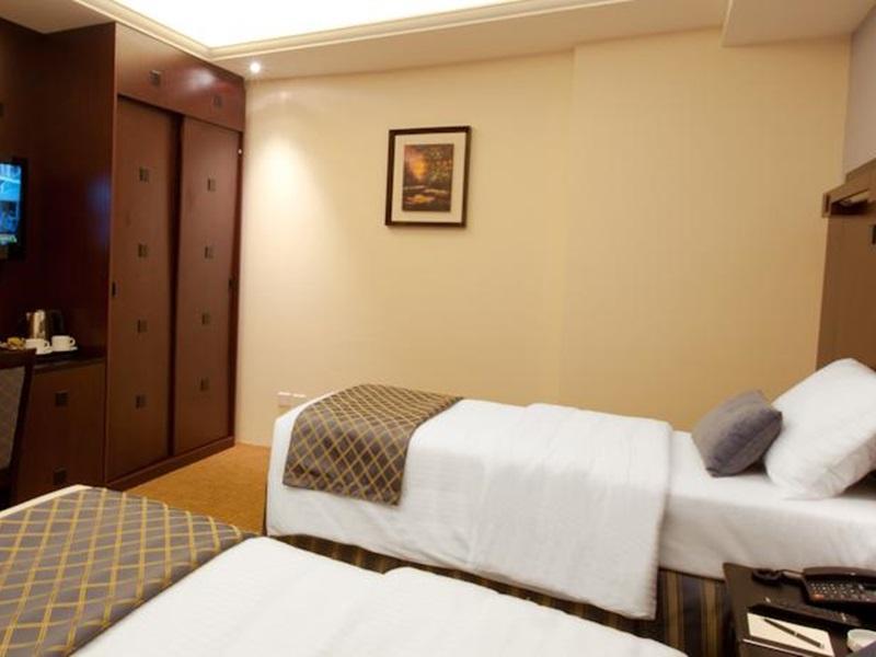 Awan Makkah Hotel Main image 1