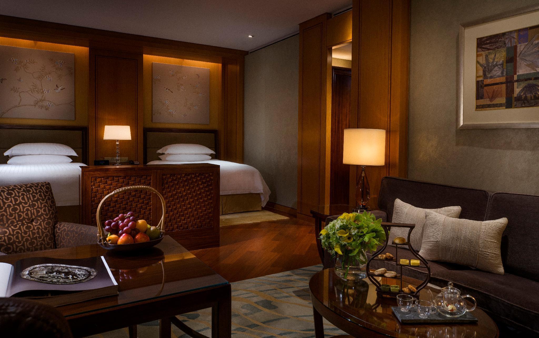 Four Seasons Hotel Hangzhou at West Lake, Hangzhou