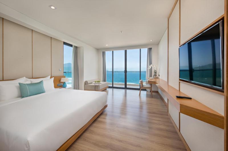 Khách Sạn TMS Bãi Biển Đà Nẵng