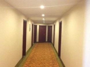 Greentree Inn Yantai Haishui Yuchang Business Hotel, Yantai