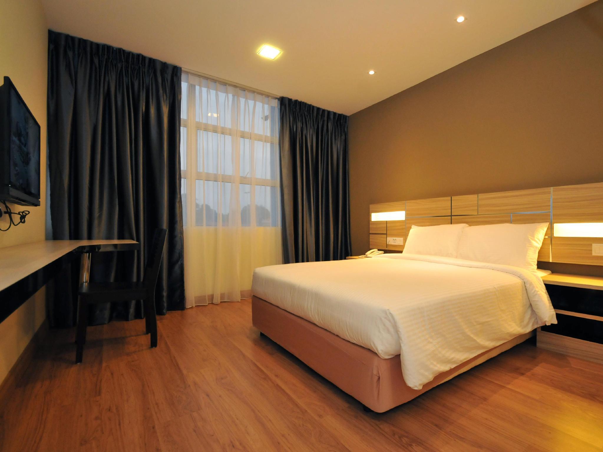 U Design Hotel, Temerloh