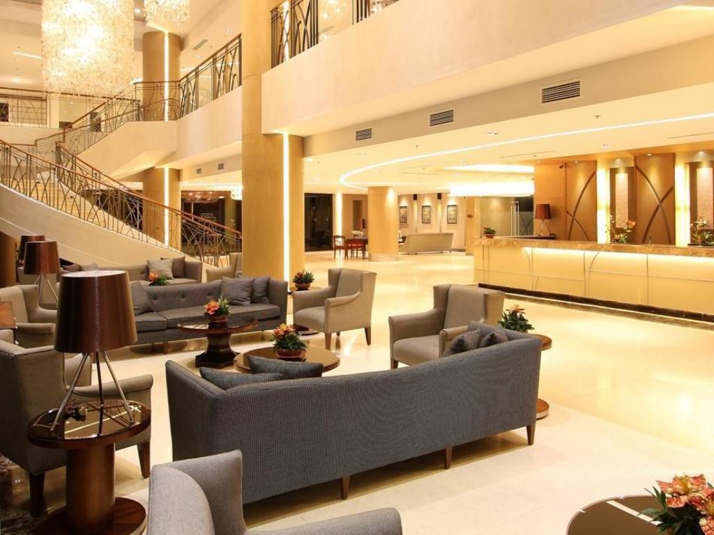 Best Price On Garden Orchid Hotel In Zamboanga City Reviews