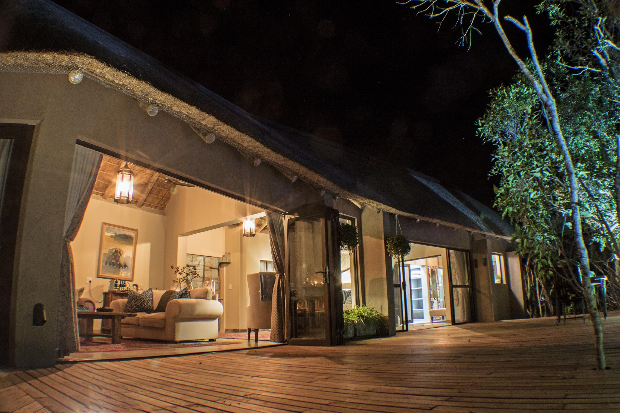 The River Lodge at Thornybush, Ehlanzeni