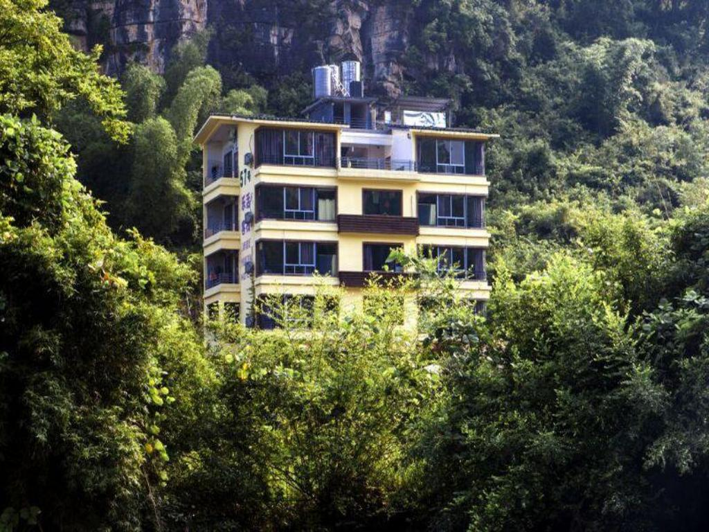 Best Price On The Jade Mountain Hotel In Yangshuo Reviews