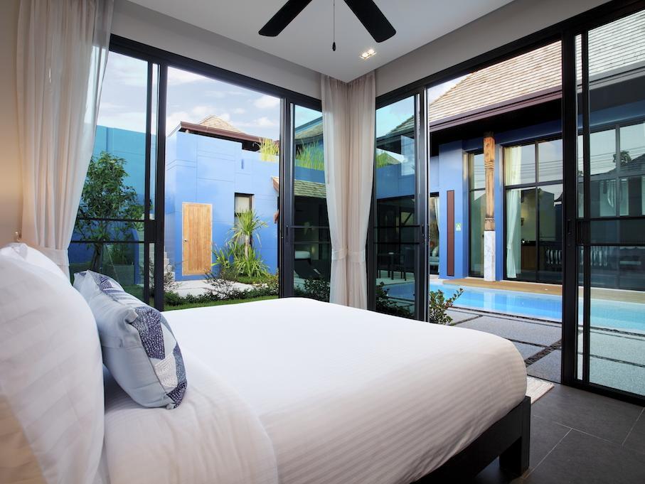 Wings, Layan Beach By Two villas Holiday, Pulau Phuket
